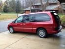 Thumbnail 2000 Chrysler GS Town & Country, Caravan and Voyager Workshop Repair Service Manual PLUS 2.5L Diesel BEST DOWNLOAD
