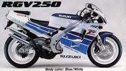 Thumbnail 1989-1996 Suzuki Gamma RGV250 (RGV250K-L-M-N-P-R-T) Motorcycle Workshop Repair Service Manual BEST DOWNLOAD