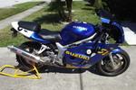 Thumbnail 1999-2000 Suzuki SV650 (SV650X, SV650Y) Motorcycle Workshop Repair Service Manual BEST DOWNLOAD