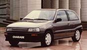 Thumbnail 1987-1993 Daihatsu Charade Workshop Repair Service Manual BEST DOWNLOAD