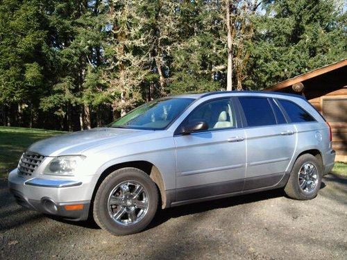 Product picture 2004 Chrysler/Dodge CS Pacifica Workshop Repair Service Manual BEST DOWNLOAD