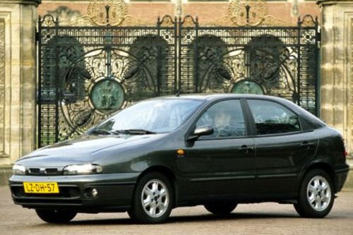 Product picture 1995-2000 Fiat Bravo/Brava 4-cyl Petrol Workshop Repair Service Manual BEST DOWNLOAD