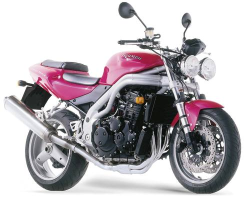 Product picture 2002-2006 Triumph Daytona 955i, Speed Triple Workshop Repair Service Manual BEST DOWNLOAD